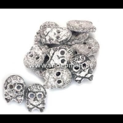 BUBS Bestel de BUBS Salty Skulls hier
