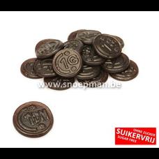 De Bron Lifestyle Candy  Suikervrij Muntendrop - 250 gr