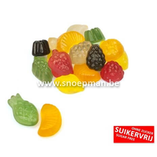 De Bron Lifestyle Candy  De Bron Fruitgums - 250 gr