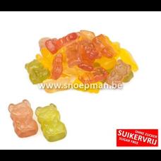 De Bron Lifestyle Candy  Suikervrij Jelly Bears - 250 gr
