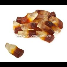 Matthijs Matthijs mini  colaflesjes snoep - 250 gr