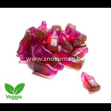 Matthijs Vegetarische Cherry cola snoep - 250gr