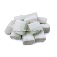 Confiserie à l'Ancienne  Wit groene speksnoep - 250 gr
