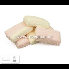 Confiserie à l'Ancienne  Coco spekken - 250 gr
