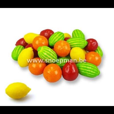 Fini Sweets Koop je Fini Fruitsalade Kauwgomballen bij snoepman