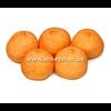 Bulgari Bestel online oranje spekbollen van Bulgari