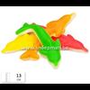 Roypas  Koop online de Roypas Giant Rainbow Dolphins