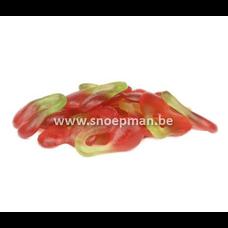 CCI Kersen snoepjes - 250 gr