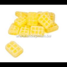 Schuttelaar  Roomboterwafels - 250 gr