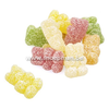 Astra Heerlijke zure beertjes van Belgische snoepfabrikant Astra Sweets