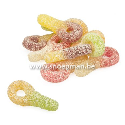 Astra Zure tutjes snoep bestellen van Astra Sweets bij snoepman.be