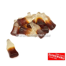 Astra Colaflesjes suikervrij  -  250 gr