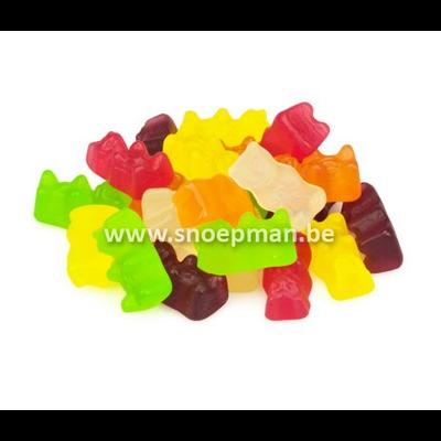Faam Bestel online  gummybeer snoepjes van het FAAM