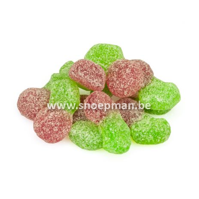 Faam Zure kersen snoepjes kopen van FAAM bij snoepman.be