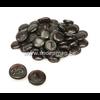 Haribo  Haribo Zwart Geld snoepjes online kopen bij de snoepman.be