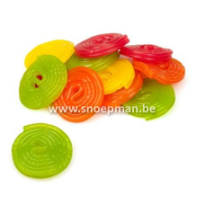 Haribo  Rotella Fruit snoep - 250gr