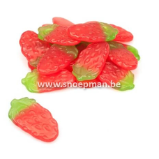 Haribo  Haribo Grote Aardbeien - 3kg