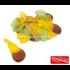 De Bron Lifestyle Candy  De Bron Suikervrije Appels & Peren snoepjes per kilo