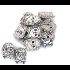 BUBS Salty Skulls - 3.4kg