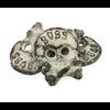 BUBS BUBS Big Salty Skulls bulkverpakking snoep