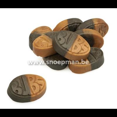 BUBS BUBS Toffee Drop in bulk van 3kg