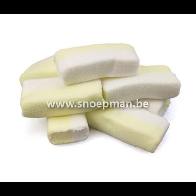 Confiserie à l'Ancienne  Confiserie à l'Ancienne wit gele spekken in bulk van 2 kg