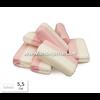 Confiserie à l'Ancienne  Wit roze marshmallows  Confiserie à l'Ancienne in bulk per 2 kg bestellen