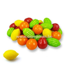 Fini Sweets Fini Fruitsalade Kauwgomballen per kilo
