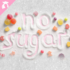 Suikervrije snoep