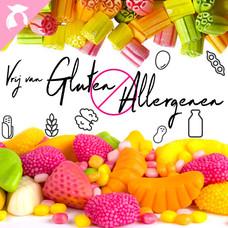 Glutenvrij & vrij van allergenen