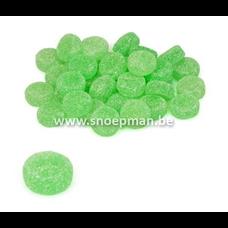 Red band  Mint snoep Eucamenthol - 1 kg