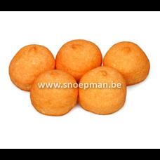 Bulgari Oranje spekbollen - 1 kg