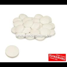 Fortuin Suikervrije pepermunt snoepjes - 1,5 kg