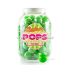 Heerlijke groene lollies kopen zonder gelatine