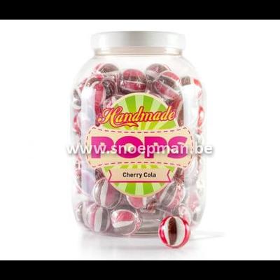 Gelatinevrije Cherry cola lolly's online bestellen?