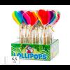 Harten lollies bestellen van snoepfabrikant Felko