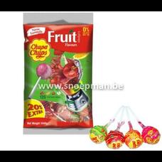 lollies chupa chups Fruitsmaken