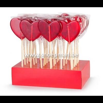 Felko  Bestel online Felko Lolly Heart Mini 50 gr.