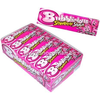 Kauwgom aardbei Bubblicious  per stuk of per doos