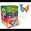 Koop Warheads Super Sour Bubblegum Pop 21 gr. bij snoepman.be
