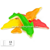 Roypas   Roypas Giant Rainbow Dolphins - online bestellen