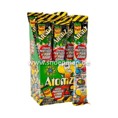 Sour Atomz