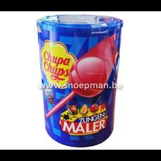Chupa chups mix silo 100 st