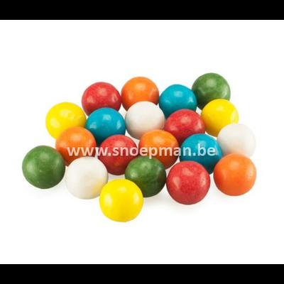 Gum Balls Medium  -  250 gr