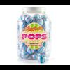 Handmade lollies bubble gum