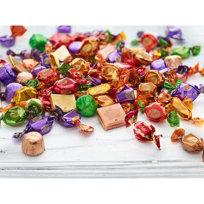 Trefin Trefin cocktail mix - 3kg