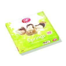 Trefin Chocolade lentefiguren - 200gr
