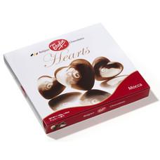 Trefin Chocolade hartjes - 200 gr
