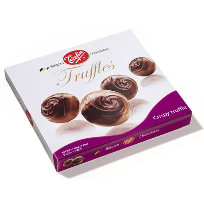 Trefin Trefin Crispy truffel balls