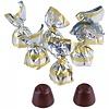 Gepersonaliseerde top twist chocolade bedrukt met logo 3gr - Copy